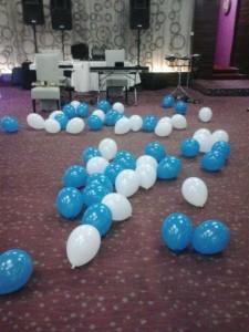 Baloane cu aer