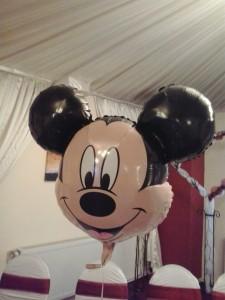 cap Mickey