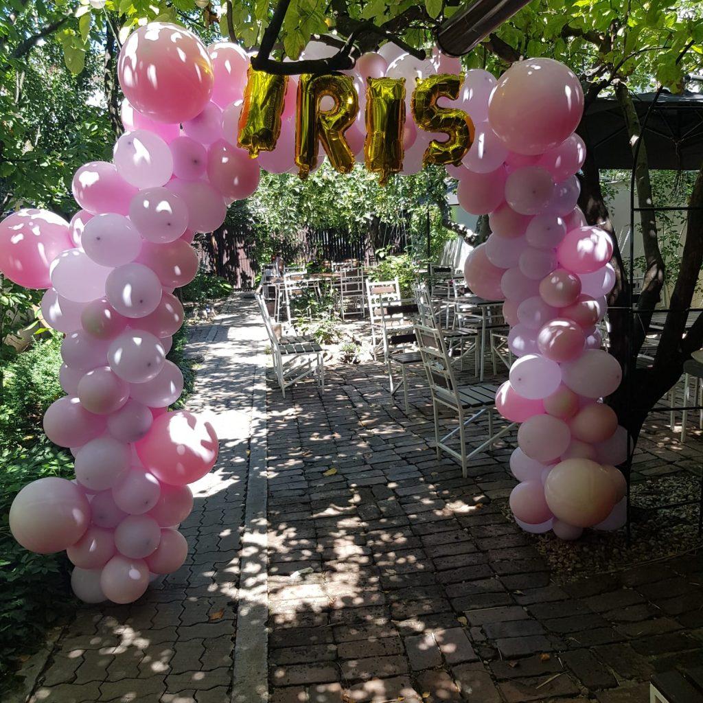 arcada organica roz roz pal